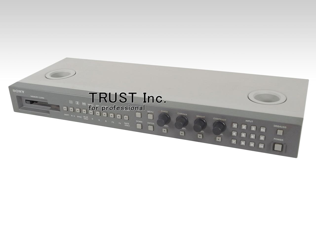 [WIP 100%] Fabriquer un câble custom pour contrôler un Sony BVM via un PC 29802_a
