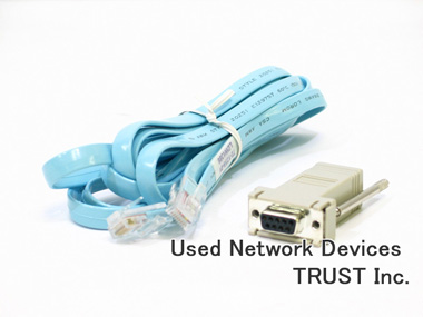 Cisco Console Cable